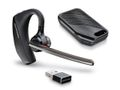 PLANTRONICS Voyager 5200 UC - wireless headset - on ear