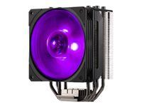 Cooler Master Hyper 212 Black Edition - RGB (RR-212S-20PC-R1)