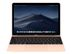 APPLE 12IN MACBOOK: 1.2GHZ 8GB DC CM3 256GB GOLD MACOS NOOD     IN SYST