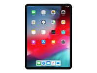 APPLE 11IN IPAD PRO WI-FI + CELLULAR IOS 512GB - SILVER               IN SYST (MU1M2KN/A)