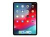 APPLE 11inch iPad Pro 2018 Wi-Fi + Cellular 1TB - Silver (MU222KN/A)
