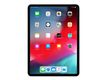 APPLE 11IN IPAD PRO WI-FI + CELLULAR IOS 256GB - SILVER               IN SYST