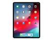 "APPLE Apple iPad Pro 12,9"" (2019) - 64GB - WiFi - Celluar 3G & 4G - Space Grey (frivilligt sortiment)"
