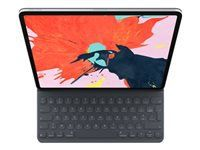 APPLE SMART KB FOLIO 11IN IPAD PRO SWEDISH SW (MU8G2S/A)