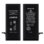 MyBattery iPhone 6S battery, 1715mAh, 2-3 years, 3.8V, Li-Po, Black