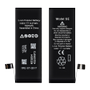 MyBattery iPhone SE battery, 1624mAh, 2-3 years, 3.8V, Li-Po, Black