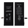 MyBattery iPhone 7 battery, 1960mAh, 2-3 years, 3.8V, Li-Po, Black