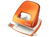 LEITZ Hullemaskin LEITZ WOW 5008 2H orange
