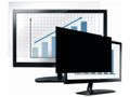 FELLOWES Privacy Filter 21.5''
