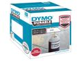 DYMO LW ADRESS LABEL WHITE 104X159MM 1 ROLL A 200 LABELS ACCS