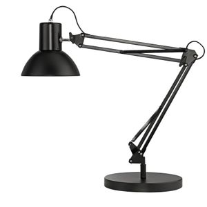 UNILUX Lampe Unilux Success 66 LED Sort (400093600)