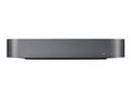 APPLE Mac mini 3.6GHz quad-core Intel Core i3 processor 128GB