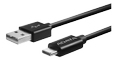 A-DATA ADATA USB-C TO USB-A 2.0 cable 200cm