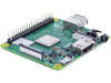 RASPBERRY PI 3 Model A+, 1.4GHz Cortex-A53,  512MB RAM, WiFi, HDMI, Gig (RASPBERRY PI3 MODEL A+)