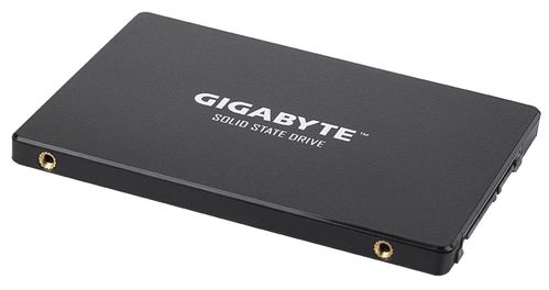 GIGABYTE SSD 240GB 500MB/S read, 420 MB/s Write (GP-GSTFS31240GNTD)