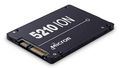 MICRON 5210 SATA SSD 1920GB, TCG Disabled