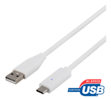DELTACO Like USBC-1006 but White