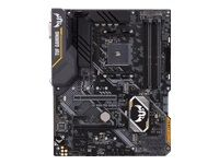 ASUS TUF B450-PRO GAMING AM4 B450 ATX SND+LAN+U3.1+M2 SATA6 DDR4 IN
