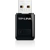 TP-LINK 300MBPS WIRELESS N MINI USB ADAPTER 2.4GHZ 802.11N/ G/ B       IN WRLS (TL-WN823N)