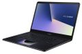 "ASUS ZenBook UX580GE 15.6"" FHD touch GeForce GTX1050Ti,  Core i7-8750H, 16GB RAM, 512GB PCIe SSD, Windows 10 Home"