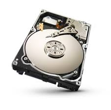 """SEAGATE 1Tb 7.2K 6Gbps SATA 2.5"""" HDD Factory Sealed (ST9100064NS)"""