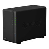SEAGATE Bundle SYNOLOGY DS218play + 2x ST4000VN008 4TB HDD