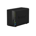 SEAGATE Bundle SYNOLOGY DS218+ + 2x ST8000NE0004 8TB HDD