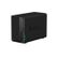 SEAGATE Bundle SYNOLOGY DS218+ + 2x ST1000VN002 1TB HDD