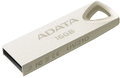 A-DATA ADATA 16GB USB2.0 UV210 Silver