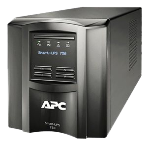 APC Smart-UPS 750VA LCD 230V with SmartConnect - 01 New - 3YM (SMT750IC)