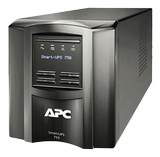 APC Smart-UPS 750VA LCD 230V with SmartConnect - 01 New - 3YM