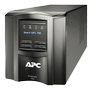 APC Smart-UPS 750VA LCD 230V Tower SmartSlot USB 5min Runtime 500W with SmartConnect