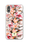 Richmond & Finch RF by & Finch Marble Flower, iPhone XS Max case