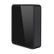TOSHIBA CANVIO for Desktop 3.5 4TB Black