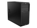 HP Z2 G4 T i7-8700 8GB DDR4 1TB HDD W10P 3YW (ML)