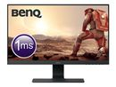 BENQ GL2580H 24.5inch Stylish monitor 1080p TN 250cd/m 1000:1 1ms GTG/5ms HDMI DVI-D D-Sub