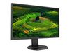 PHILIPS 272B8QJEB/ 23 27inch 2560X1440 IPS 5 ms GtG HAS DP/ HDMI/ DVI/ VGA USB HUB Speakers VESA