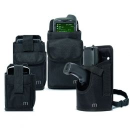 MOBILIS Holster with front pocket (031002)