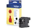 BROTHER Ink Cartridge Black 300 pages