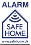 SAFEHOME Alarm - Signs Pack