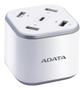A-DATA ADATA charging station 3xUSB 1xUSB QC 3.0 1x USB-C