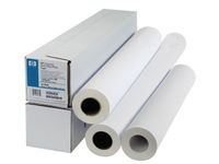 HP Bright White Inkjet papir 914 mm x 45,7 m 8001860