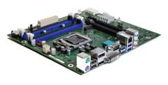 FUJITSU Mainboard D3401-H Desktop Series Micro ATX - Project board
