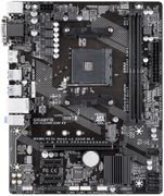 GIGABYTE GA-A320M-S2H V2 AM4 A320 MATX SND+GLN+U3.1 SATA 6GB/S DDR4 IN