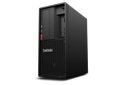 LENOVO ThinkStation P330 Tower i7-8700 8GB 256GB SSD W10P 9.0mm DVD±RW SD Reader TopSeller (ND)