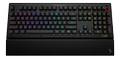 Das Keyboard X50Q - ND - Gaming Tastatur - Nordisk - Sort