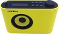 POP 17, dab+/fm, yellow