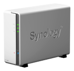 Synology Disk Station DS119j - NAS-server