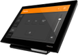 "NEETS 10"""" Touch Panel - balck"