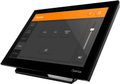 """NEETS 10"""" Touch Panel Black"""